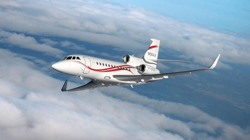 Dassault-Falcon-900LX