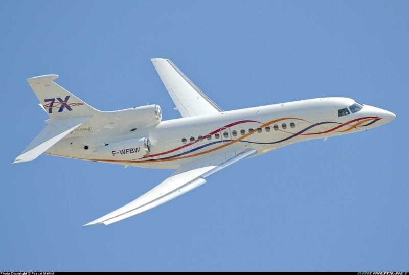 Dassault-7X